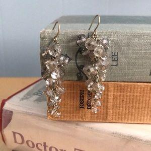 Fashion Beaded Earrings